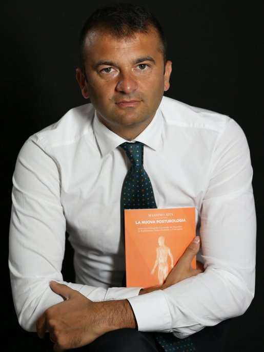 Dott. Massimo Aita Libro Posturologia