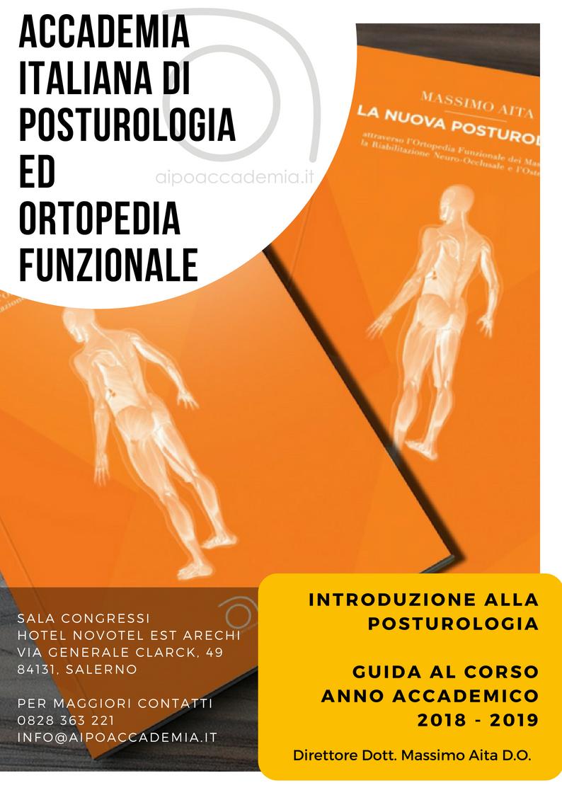 corso introduzione alla posturologia