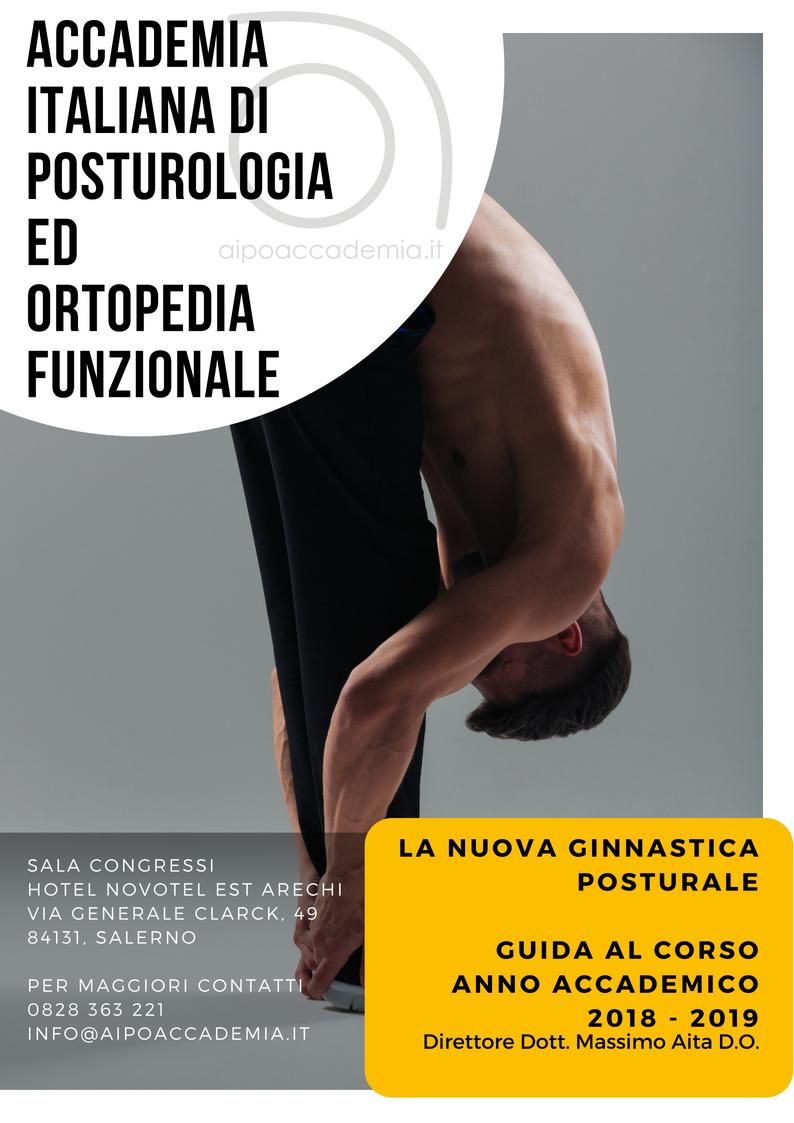 Introduzione alla nuova ginnastica posturale