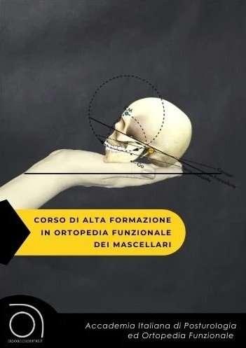 corso ortopedia funzionale dei mascellari