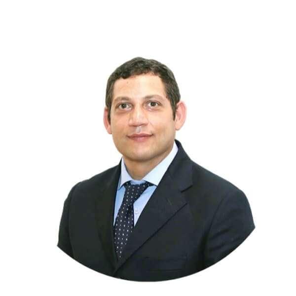 Dott. Raffaele Caracciolo