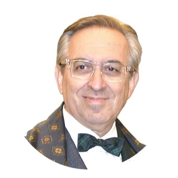 Prof. Carlo Morelli