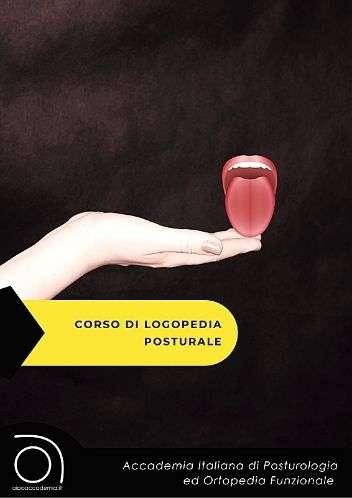Logopedia Posturale Corso online