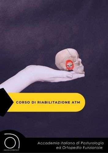 Corso Riabilitazione ATM in ambito posturale