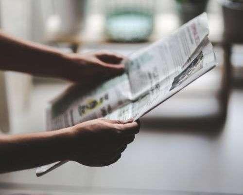 Notizie Stampa giornali aipoaccademia